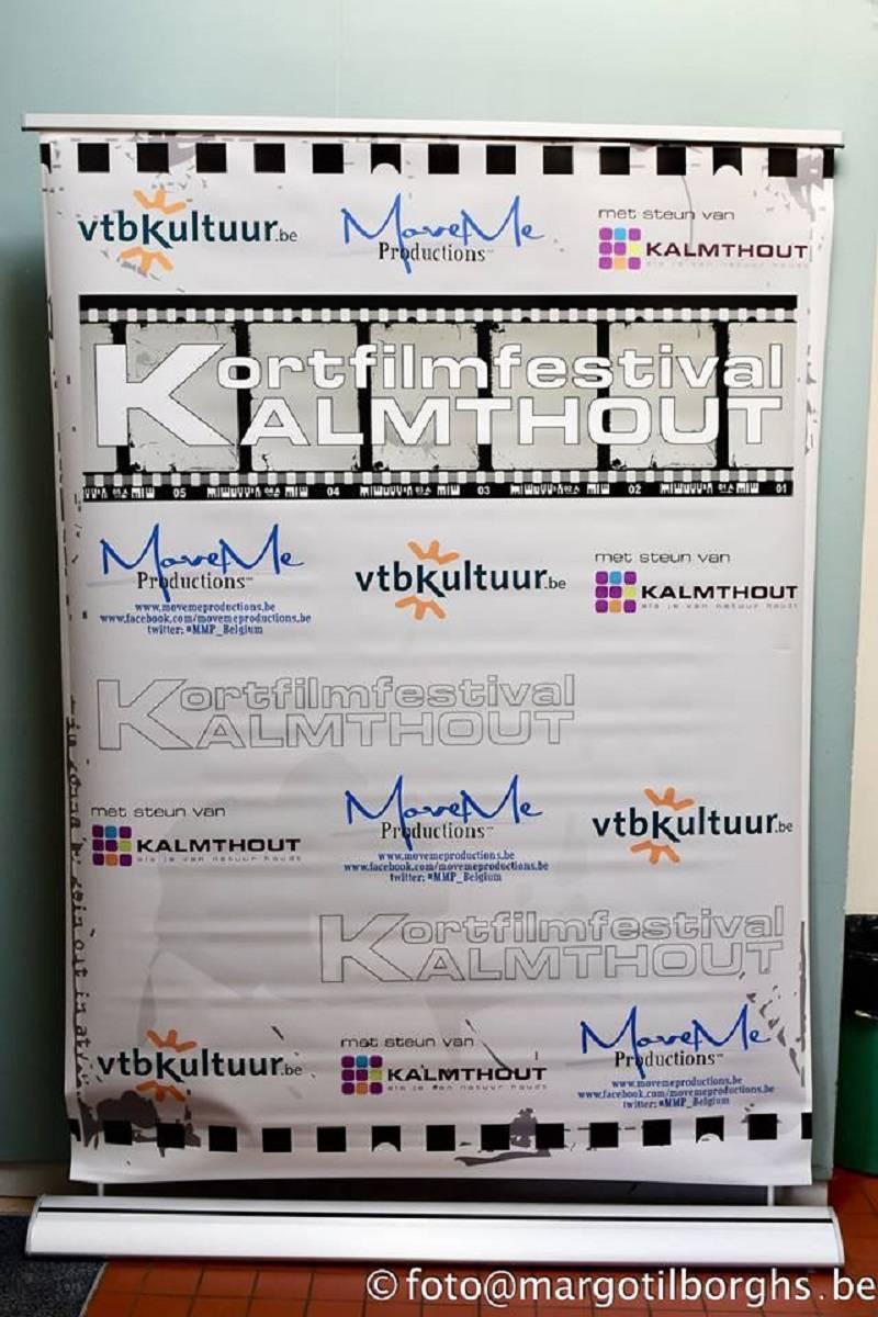 KORTFILMFESTIVAL KALMTHOUT 6-10