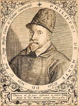 Een staaltje van klank ontdekken bij Philippus De Monte - digitale lezing