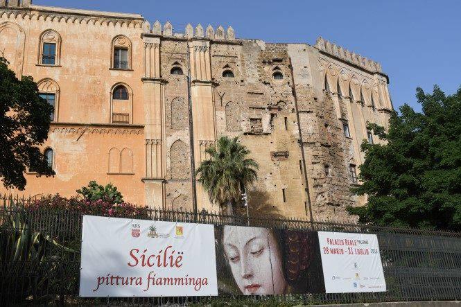Multimediareportage Sicilië