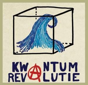 Kwantum Revolutie