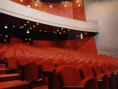 Opera: Die Entführung aus dem Serail