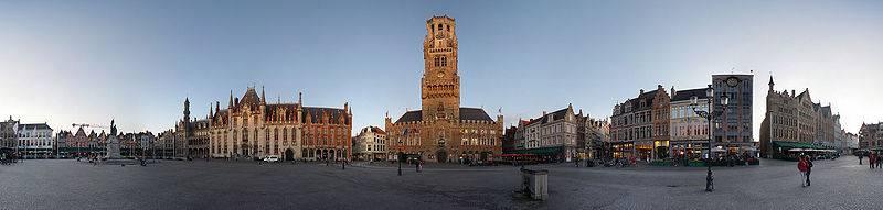 Onbekend Brugge en bezoek Groeningemuseum met Pieter Pourbus