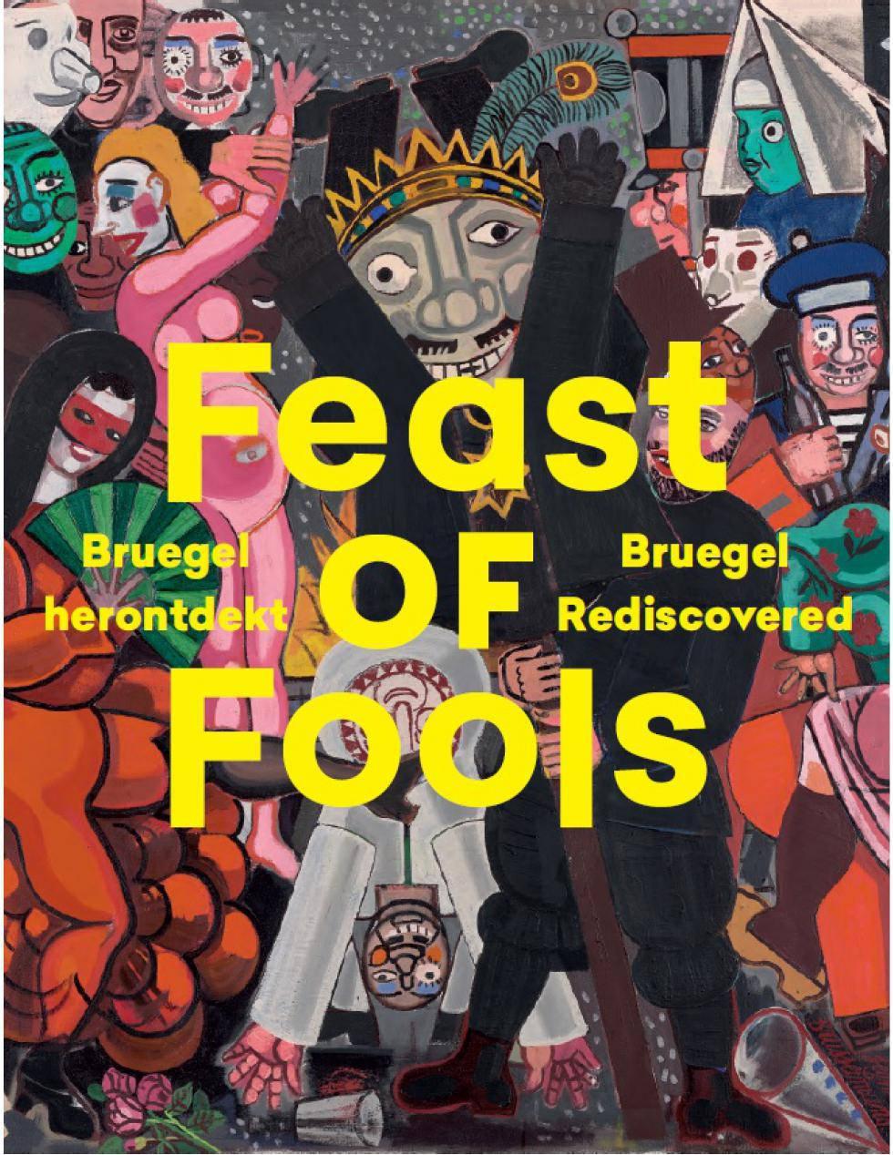 Kasteel van Gaasbeek - Feast of Fools, Bruegel herontdekt