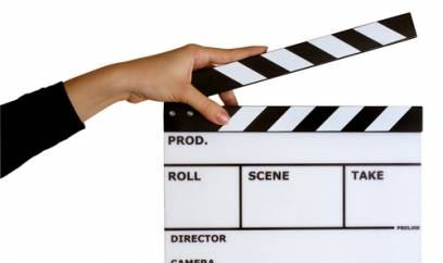 Voorvisie - Internet films