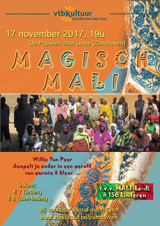 Magisch Mali