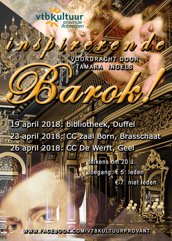 Inspirerende Barok