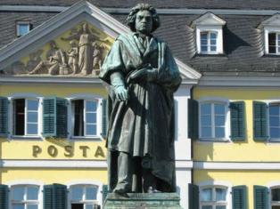 Weekend Bonn in het teken van Beethoven