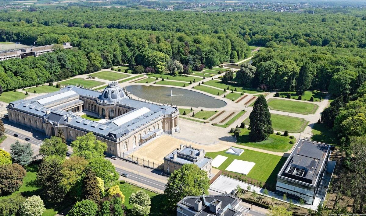 AfricaMuseum Tervuren, daguitstap (1)