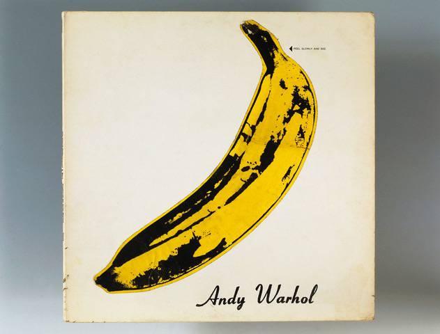 Warhol, the American dream
