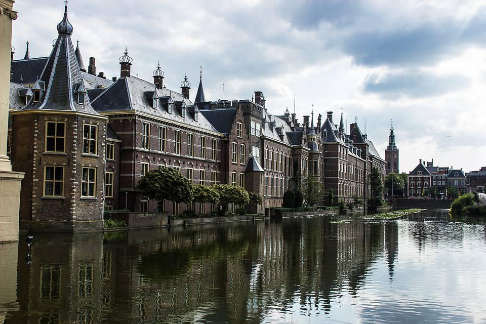 Weekend Den Haag - VOLGEBOEKT