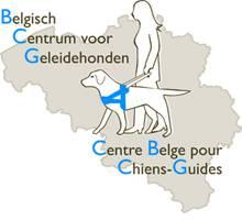Bezoek aan het Belgisch Centrum voor Geleidehonden in Tongeren