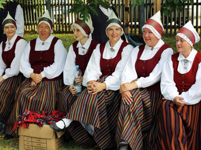 Reisimpressie: De Baltische Staten