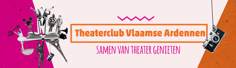vtbkultuur Theaterclub Vlaamse Ardennen