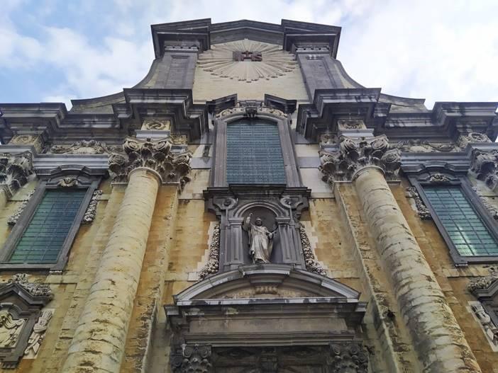 Barok in Mechelen