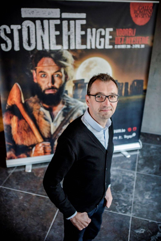 Stonehenge - voorbij het mysterie