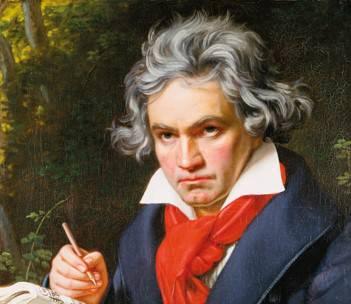 vtbKultuur viert 250 jaar Beethoven met een lezing