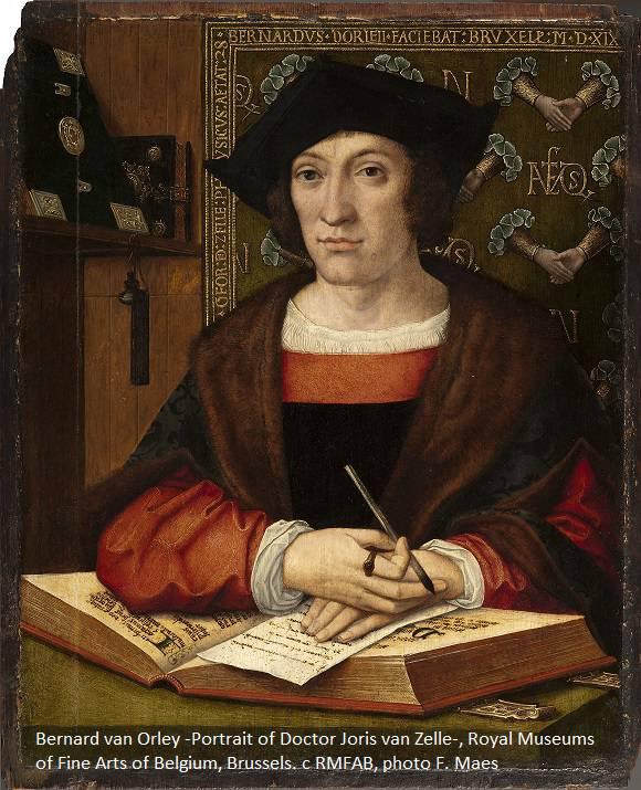 Bernard van Orley, de weg naar Bruegel - exclusieve nocturne