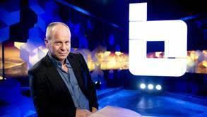Bijwonen van een opname van het TV-programma 'Blokken'.