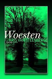 Auteurslezing Kris van Steenberge
