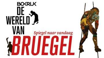 Excursie: De wereld van Bruegel in Bokrijk