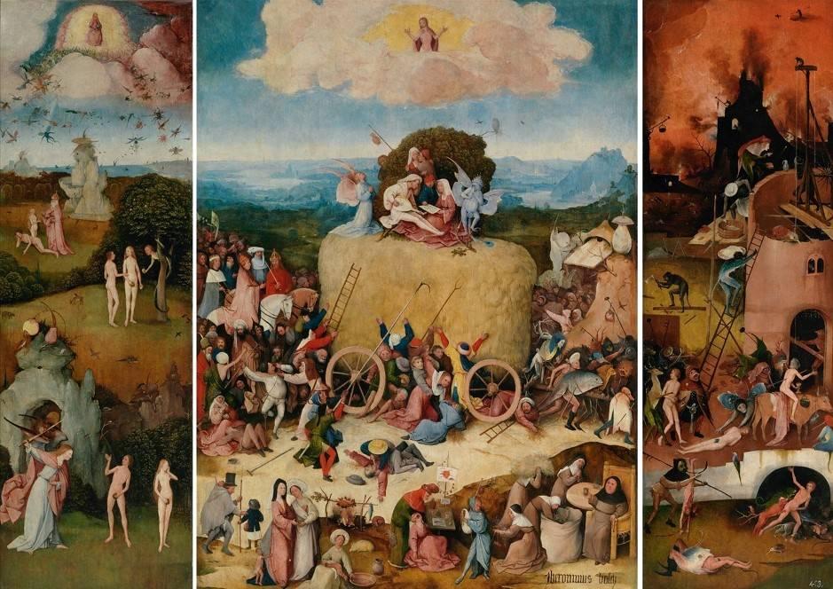 Bezoek Jeroen Bosch museum 's-Hertogenbosch