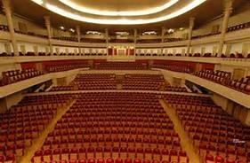 Concert Bozar