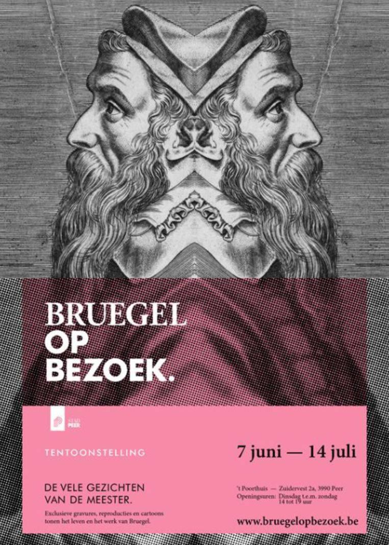 Bruegel op bezoek