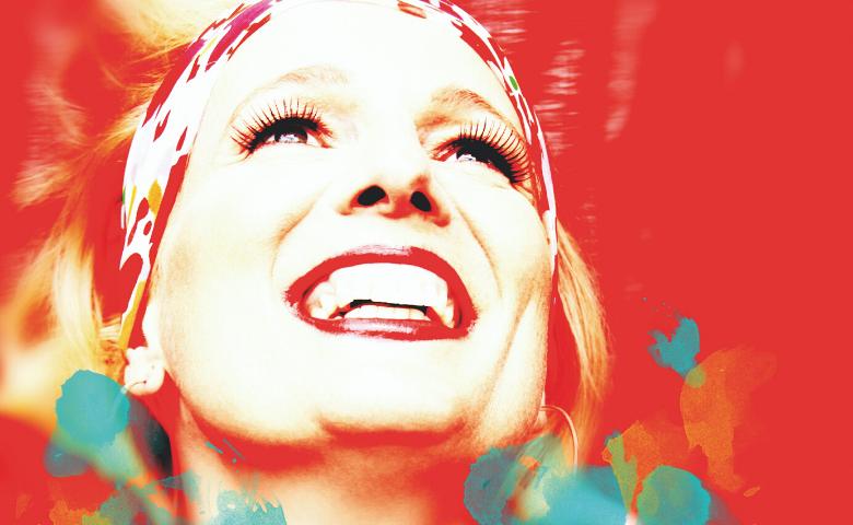 Jazzy Sunday - Caroll Vanwelden