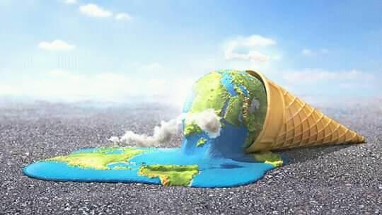 Causerie: Hoe klimaatsveranderingen beschavingen te gronde richten?