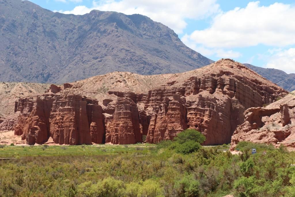 Argentinië : van kleurrijke canyons via bruisende watervallen naar schitterende gletsjers !