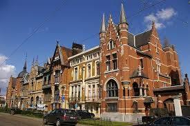 Dagtrip Antwerpen