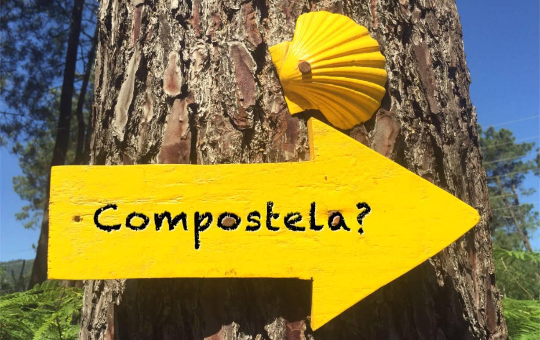 Altijd onderweg... naar Compostela, lezing door Frederik Claeys