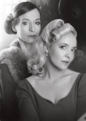 Constance en Mathilde