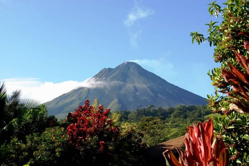 HD-reisfilm 'Nicaragua, Costa Rica en Panama' van Edgard Jespers