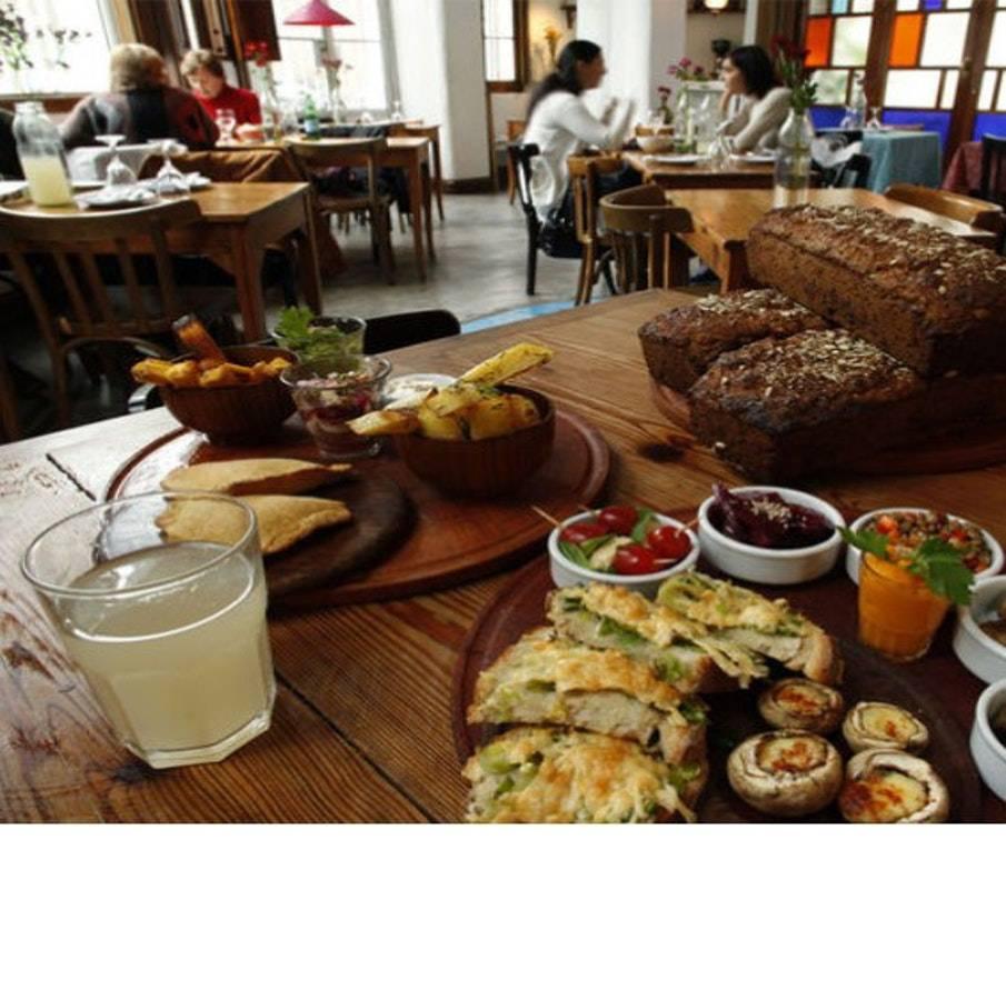 Culinaire wandeling Tervuren
