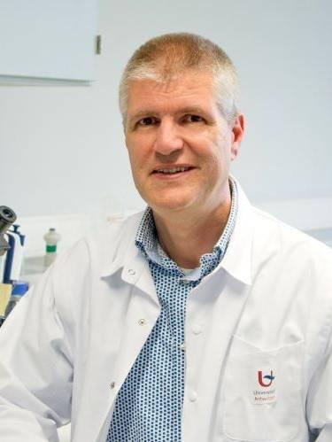 Een leven zonder kanker?  Professor Filip Lardon