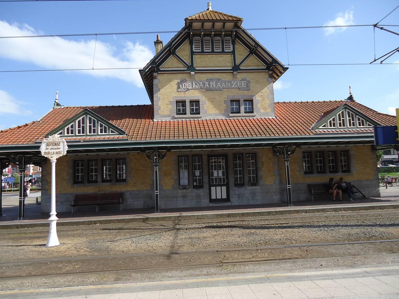 West Blankenberge, Wenduine en De Haan
