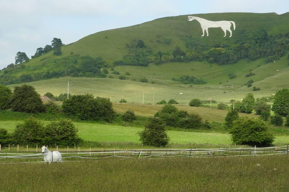 Engeland: Cornwall tot Wiltshire