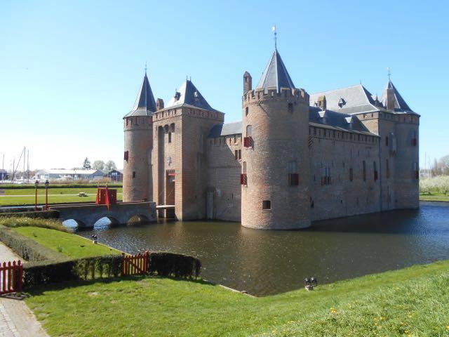 UITGESTELD VOOR NOG ONBEPAALDE TIJD : Nieuwe Hollandse Waterlinie
