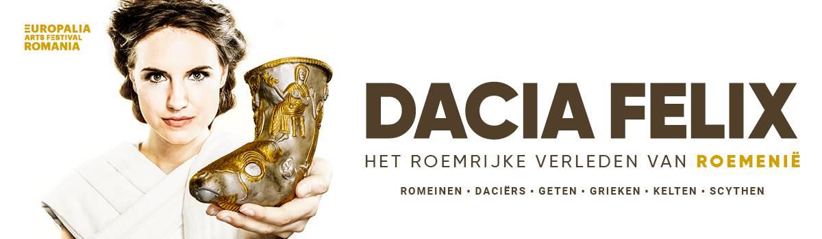 Dacia Felix - Het roemrijke verleden van Roemenië