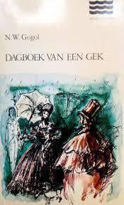 """Monoloog """"Dagboek van een gek"""