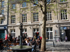 vtbkultuur Brussel Anderlecht