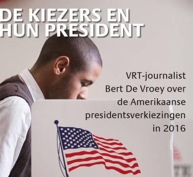De kiezers en hun president