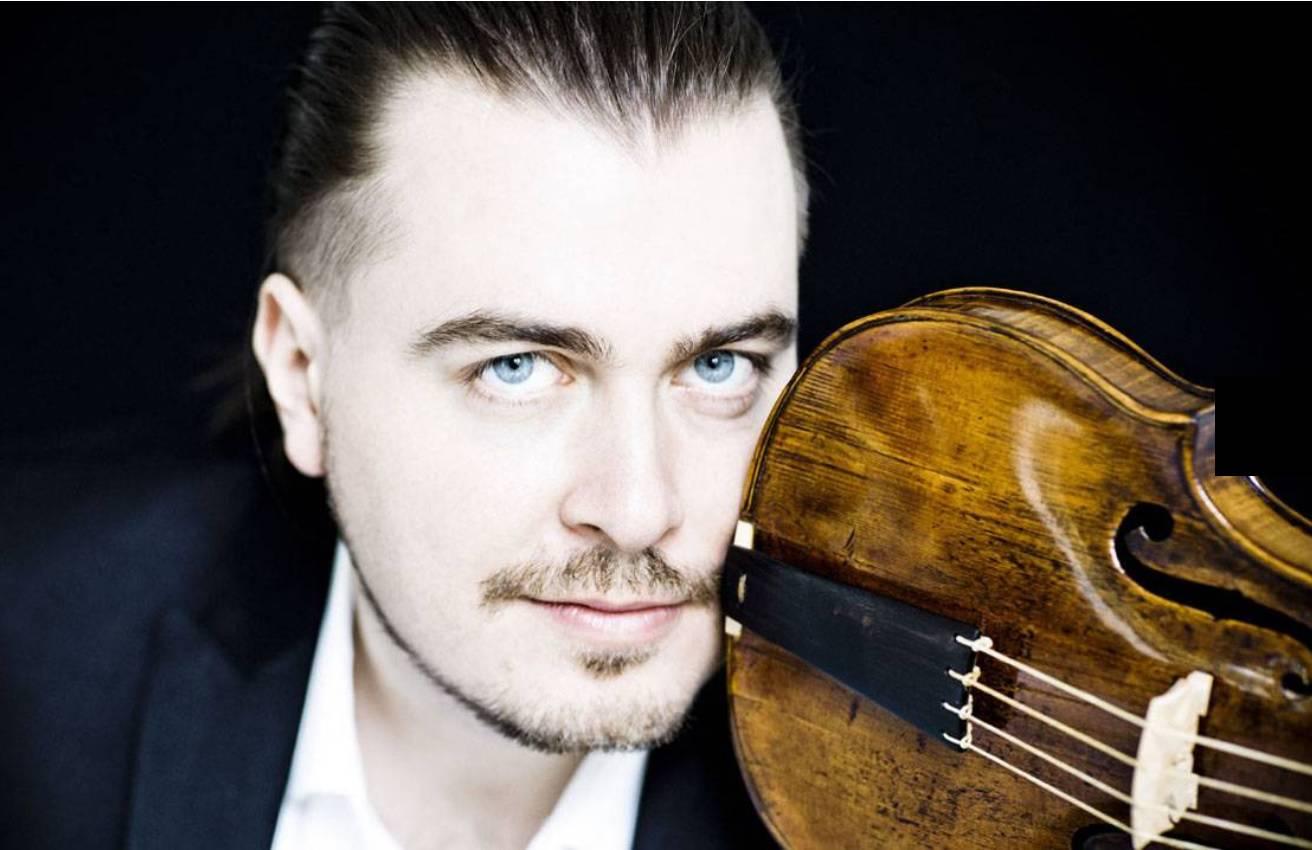 Concert: B'Rock Orchestra & Dmitry Sinkovsky