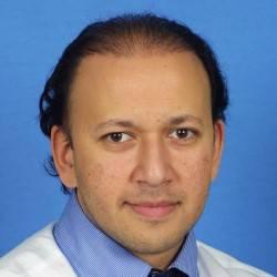 Dr. Farhad Tajdar - Iran, het vroegere Perzië