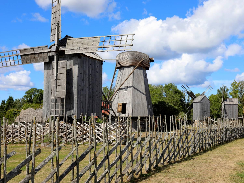 Multimediareportage De Baltische Staten