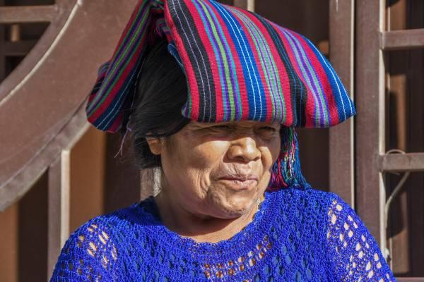 Dwars door Centraal-Amerika, reisreportage