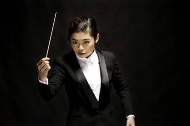 Nieuwjaarsconcert van Nationaal Orkest van België in BOZAR - Brussel - UITVERKOCHT