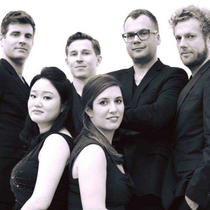 'De hemelen vertellen...' - Heinrich Schütz en tijdgenoten door Ensemble Polyharmonique