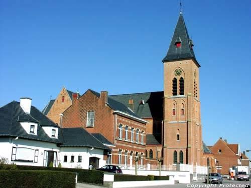 Evergem-Belzele